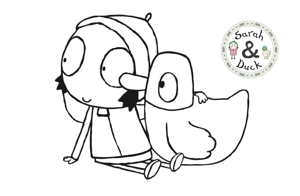Make Sarah and Duck