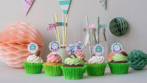 Tips to plan your Sarah and Duck party